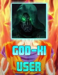 Dr Doom is a God Ki User.