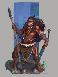maori warrior design challenge
