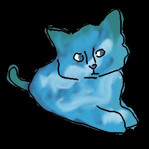 Cat 8 by TheFishyDogs