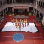 Pangalay Dance by asukacaramel