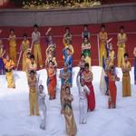 Pangalay Dance 2 by asukacaramel