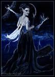 Queen of the Dark Hunt