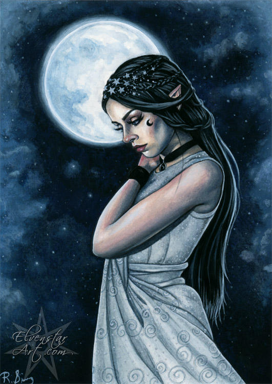 Elven Moon