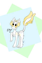 ~Ether~ by Hue-Child