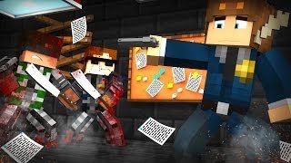 ItsMooseCraft sister location series final by Mystic-Spitfire