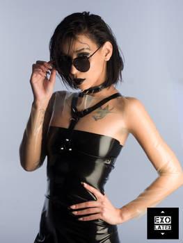 Exo Latex - 2021 - Ashley-42