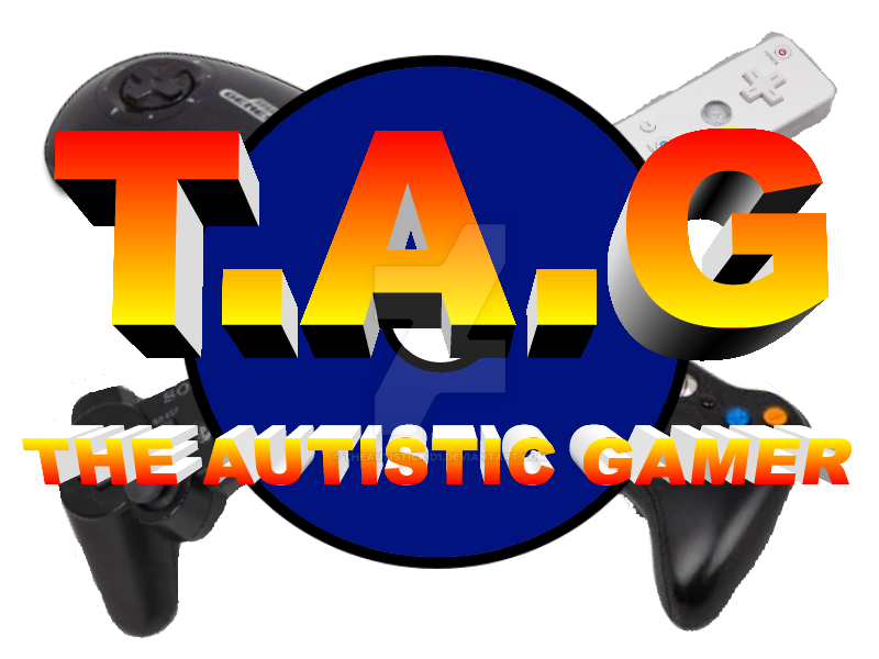 New TAG logo (Launching this Saturday) by TheAutisticKid1