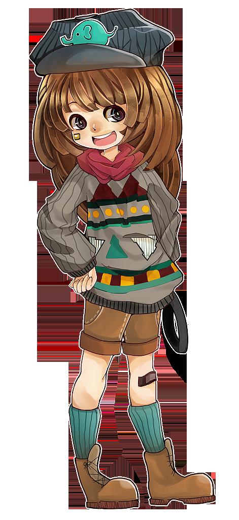 Annie by 2p-yx