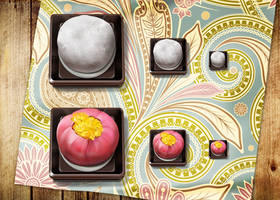 Pastry  Icons by Milaky