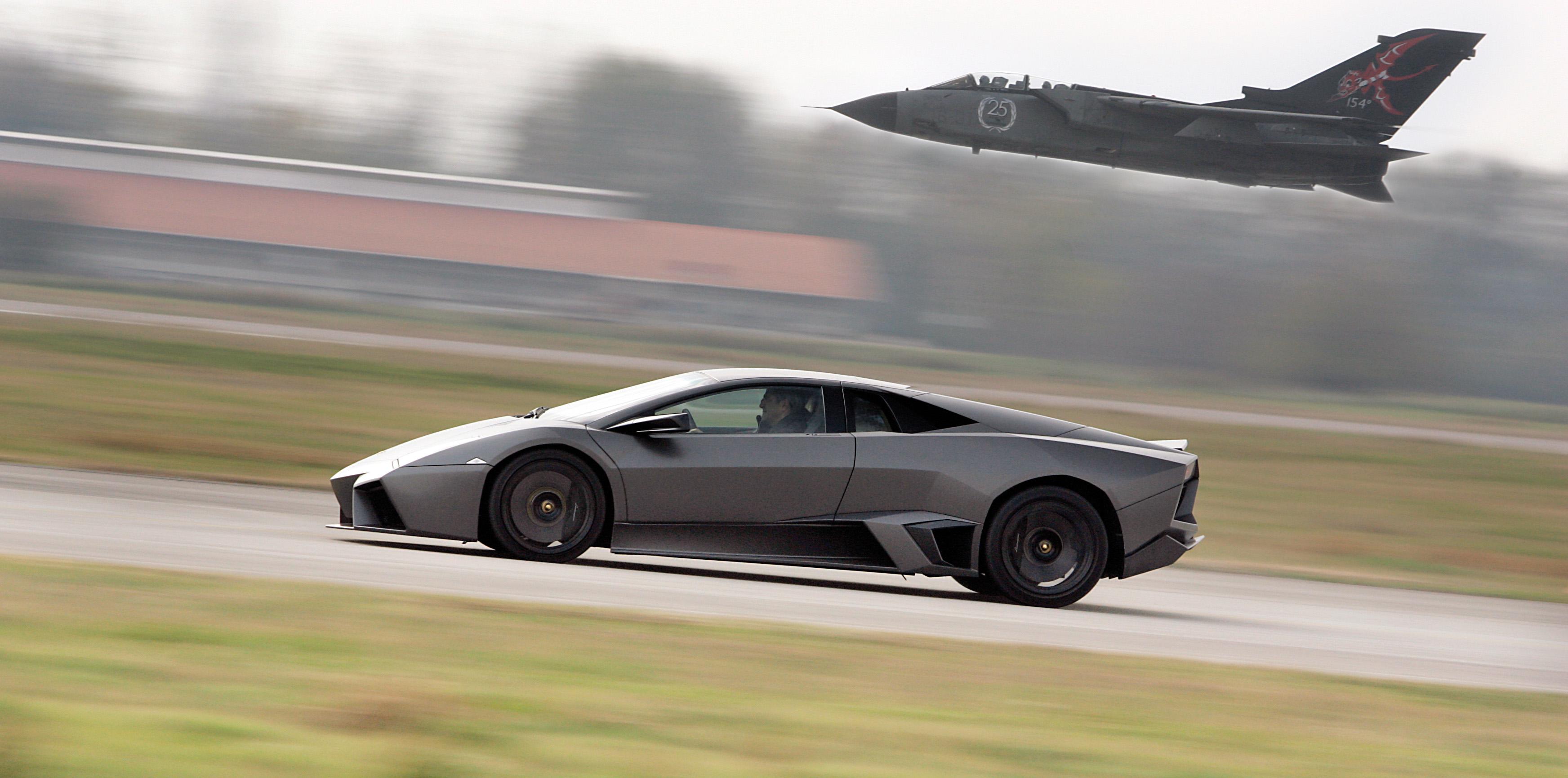 Lamborghini Reventon by taz2