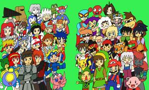 Konami vs Nintendo