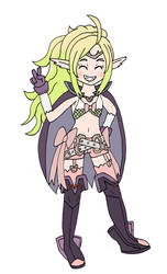 The Nowi