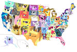 The United Ponies of America