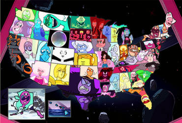 The United States of Steven Universe