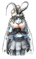 Bianca by Amphibizzy