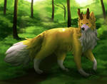 Max   Commission by LunarApricity