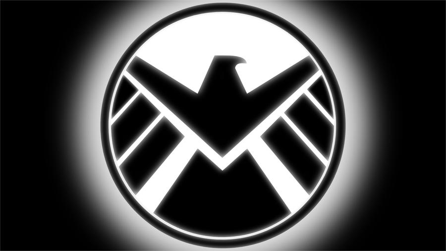 Avengers Logo Black And White Imgkidcom The Image