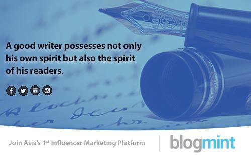 Hire bloggers