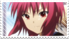 Angel Beats - Masami Iwasawa Stamp by unidecimo