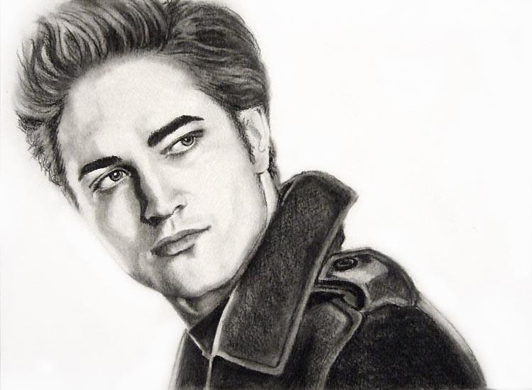 Edward Cullen By Tomsgg On Deviantart