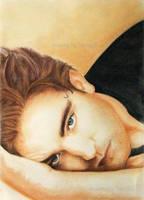 Robert Pattinson - GQ by TomsGG