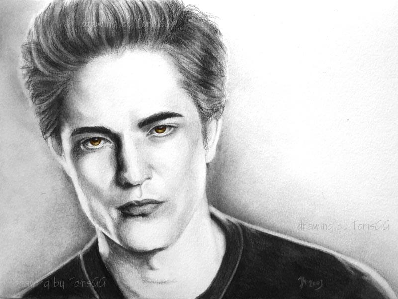 Edward Cullen Ii By Tomsgg On Deviantart