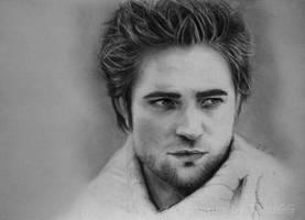Robert Pattinson - VF by TomsGG