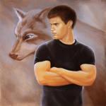 Jacob Black - werewolf