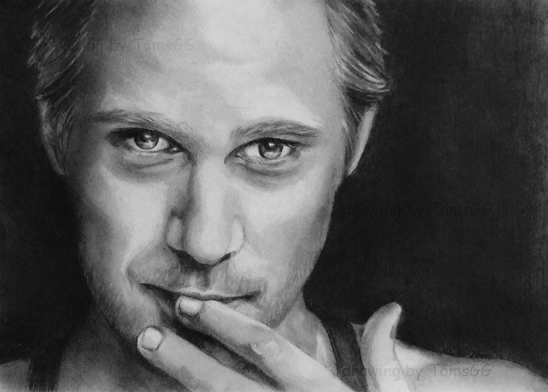 True Blood - Eric Northman by TomsGG