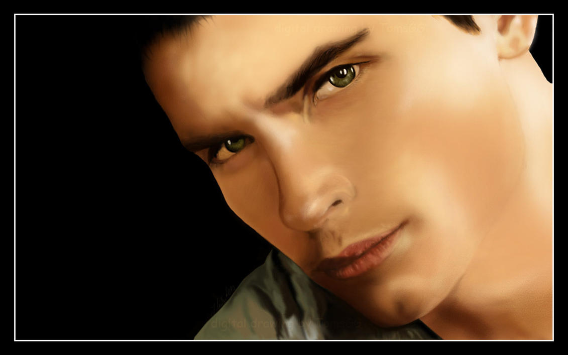 Tom Welling - digital by TomsGG