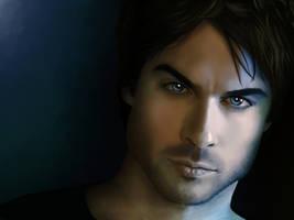 Damon Salvatore - TVD