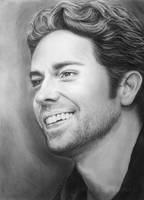Zachary Levi ... by TomsGG