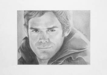 Dexter - The Dark Defender by TomsGG