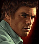 Dexter Morgan - one last time