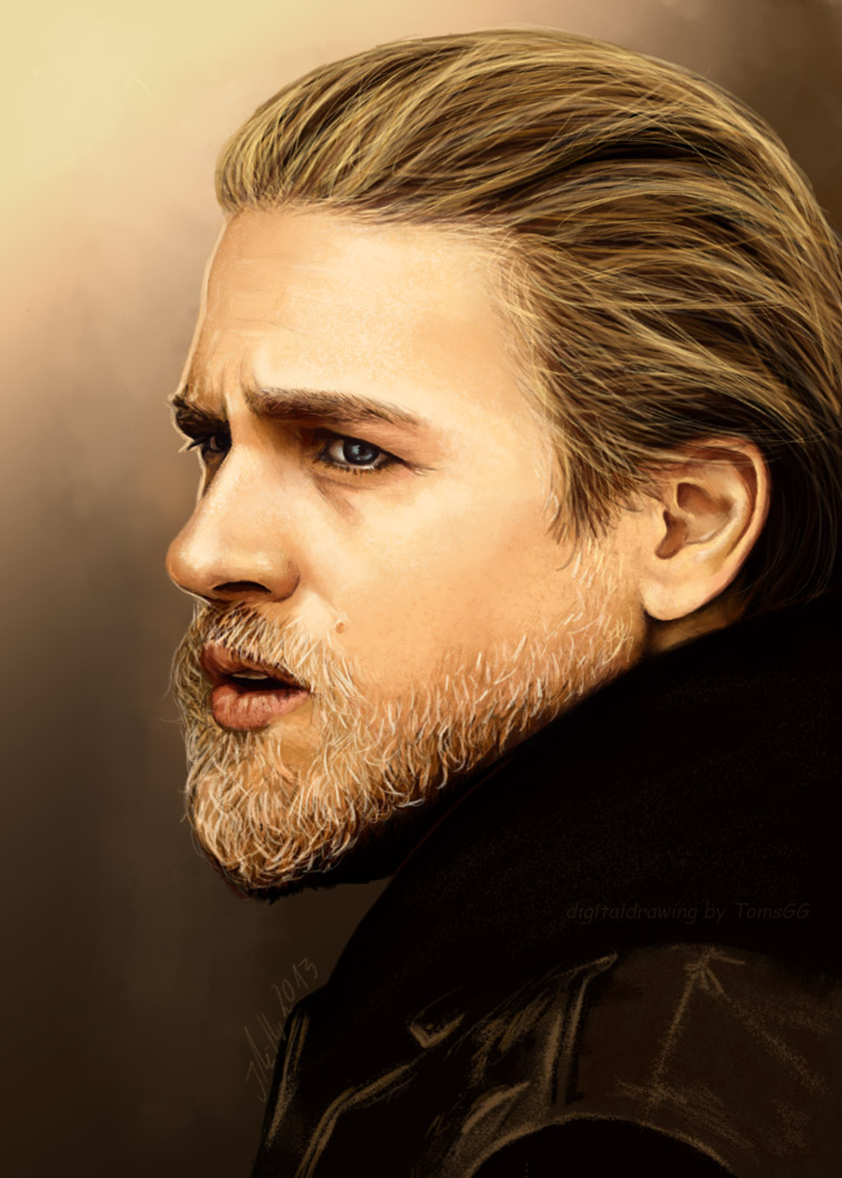 King Arthur Charlie Hunnam Hairstyle Tutorial
