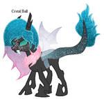 Crstyal Ball (Adopt)[Open]
