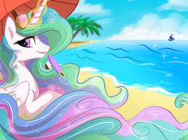 Slight Heat by Colorfulcolor233