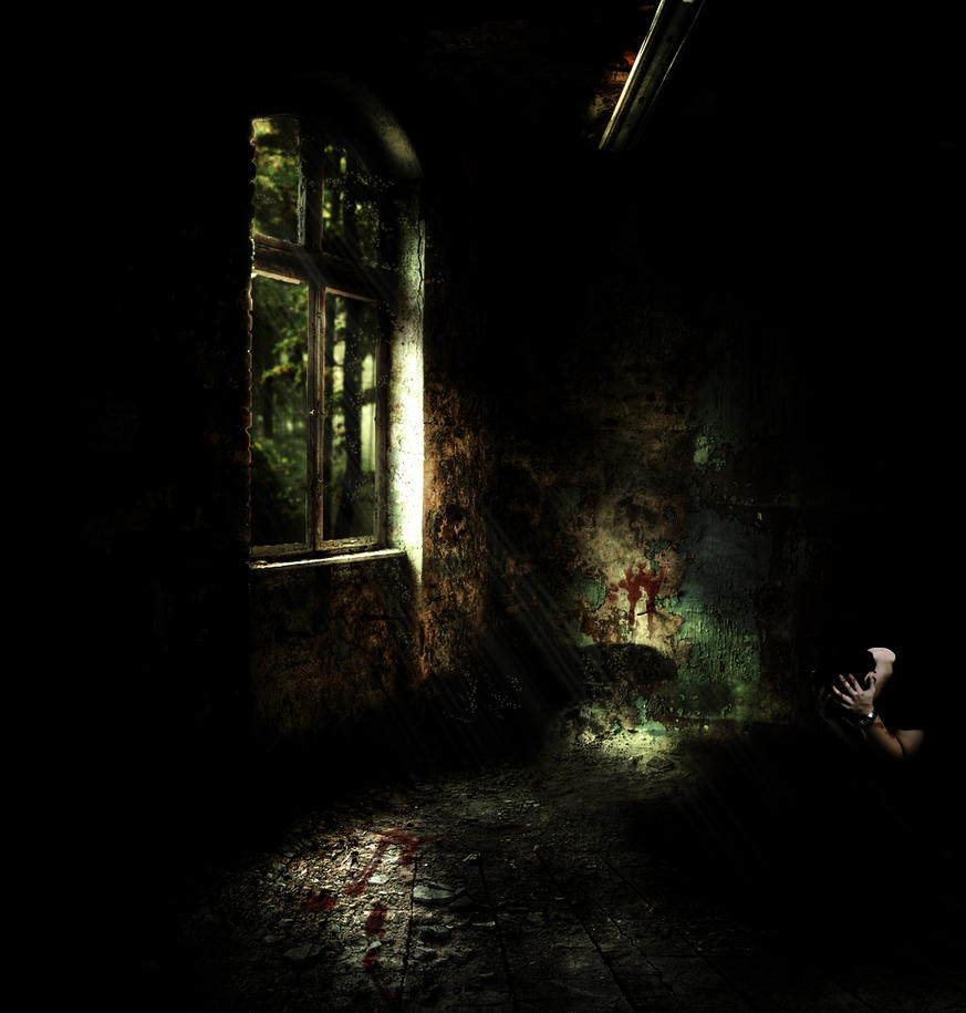 Alone in the dark by eMt1337