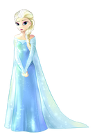 Elsa of Arendell