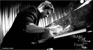 Hear the Piano do the Cryin'