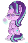 Magic sweet by MinDash12