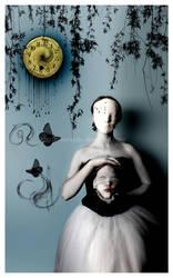 No-Face by Ninia-vudu