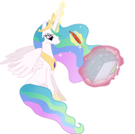 Princess Celestia's Royal Duties
