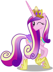 The Princess of Love