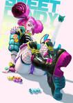 Candy Punk
