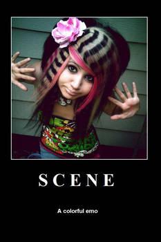 SCENE --READ DESC.--
