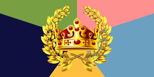 Royal Union Flag by RTCF