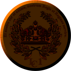 One Loldovan Crown by RTCF