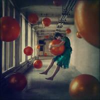 Spheres by ankazhuravleva