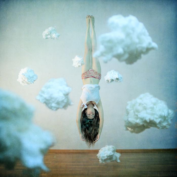 cloud dreams by ankazhuravleva